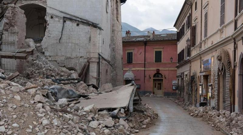 Decreto terremoto