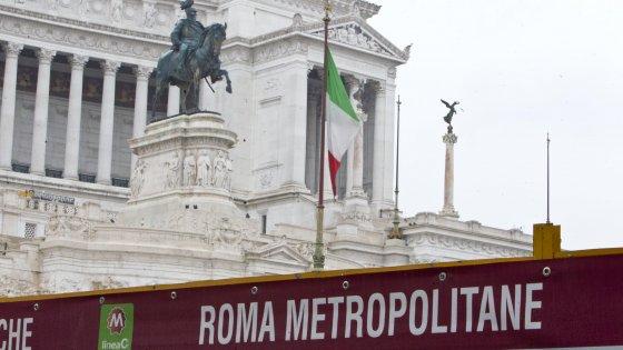 Roma Metropolitane in sciopero