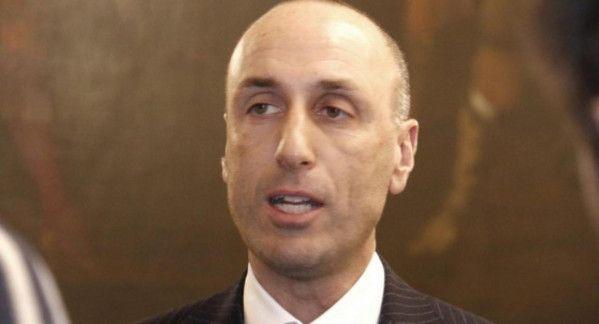 Interrogazione urgente su attività avv. Luca Lanzalone per conto del Sindaco