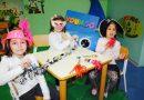 Eco Carnevale da YOUNGO: solo maschere riciclate
