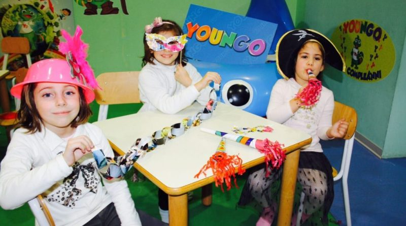 YOUNGO Carnevale
