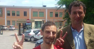 Fabrizio pellegrino e Vincenzo di Nanna