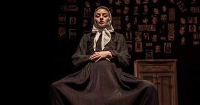 Ultima madre. Giovanni Greco al Teatro Vascello (1)