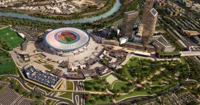 Comunicato stampa dal Campidoglio su Stadio della Roma, dalla Giunta arriva l'ok alla memoria per nuova delibera interesse pubblico.