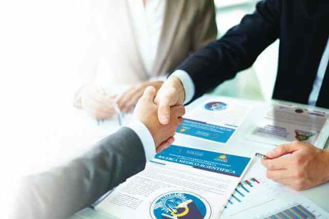 Talenti ed eccellenza ora entrano in contatto con le imprese già dal momento dell'iscrizione. Un contributo e sostegno alla ricerca scientifica.
