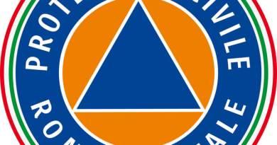 Nuovo logo Protezione Civile di Roma Capitale