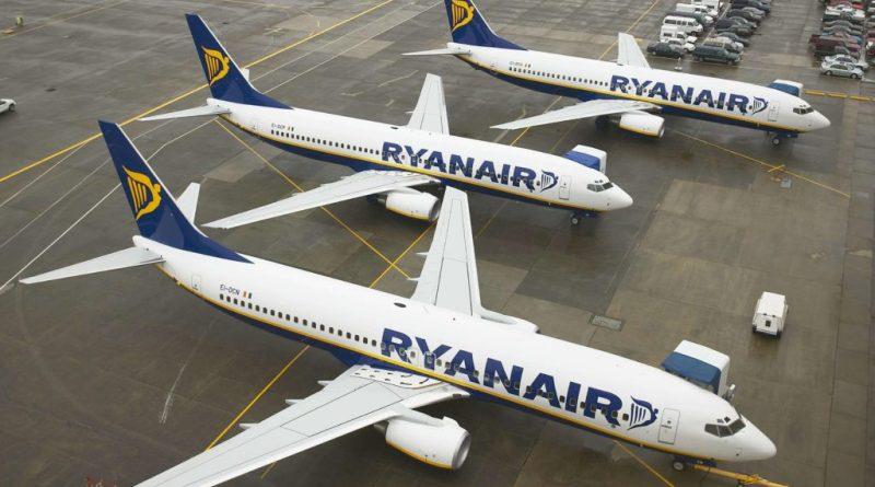 Sanzione mancato rispetto dei regolamenti europei e tavolo di conciliazione per risarcimento danni volo annullato. IncontroCodacons ed Enac per richieste aRyanair.
