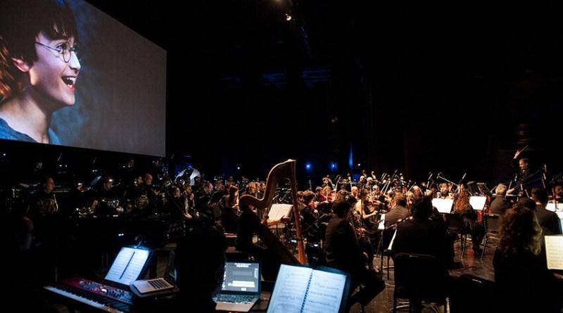 l'Orchestra Italiana del Cinema presenta in prima assoluta per l'Italia il secondo capitolo cine-musicale della celebre saga diHarry Potter.