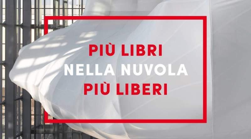 La 16° edizione diPiù libri più liberi apre domani con la Legalità.Inaugura il Ministro Franceschini. Dal 6 al 10 dicembre.
