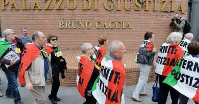 Processo Eternit Bis: la Corte di Cassazione ha dichiarato inammissibili i ricorsi del PM di Torino e del Procuratore Generale della Corte di Appello di Torino.