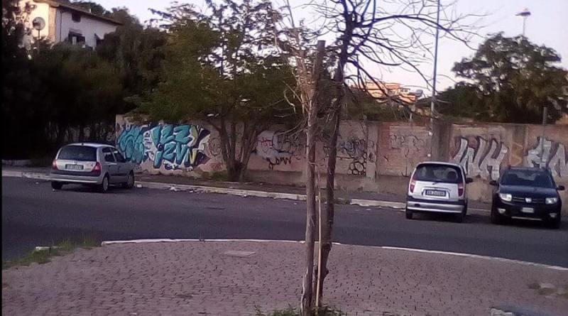 """""""Ieri notte l'ennesimo caso di furto all'interno di un appartamento nel cuore di Villa Bonelli, a pochissimi passi dalla sede istituzionale del Municipio Roma XI."""