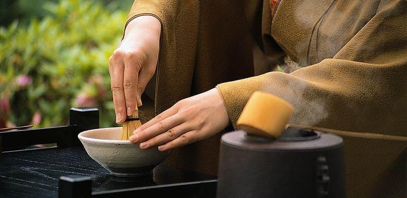 La Cerimonia del Tè.Mercoledì 13 dicembre al Museo dell'Ara Pacis un incontro per conoscere questa importante tradizione giapponese