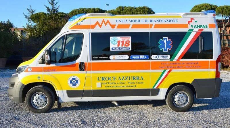 Tempo di bilanci per la Croce Azzurra che nel 2017 ha visto crescere il numero di servizi effettuati a salvaguardia della salute dei cittadini.