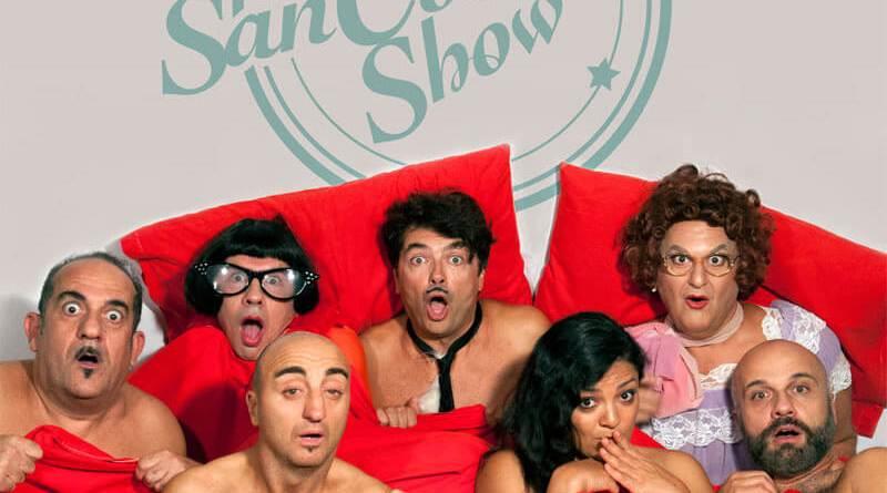 Sabato 3 marzo, alle ore 21,00, al Teatro Comunale di Cagli, arriva il San Costanzo Show, la compagnia comica più amata delle Marche.