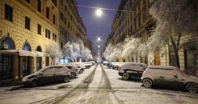 Il Campidoglio, conclusa l'ondata di maltempo che ha investito la Capitale, comunica che verrà avviata un'attività di monitoraggio delle principali strade della città.