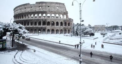 In questi giorni di maltempo, diverse squadre del COC di Roma Capitale sono al lavoro per interventi su scuole, viabilità e verde.