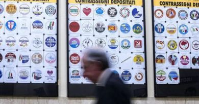 Sciopero del voto, il nonvoto ragionato prende sempre più piede contro questa legge elettorale strumento non democratico per l'autoconservazione del sistema politico italiano.
