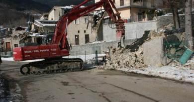 Terremoto, il post tra emergenza e criticità. I Geologi del Lazio fanno il punto a 110 anni dal terremoto più catastrofico avvenuto in Italia, quello di Messina nel 1908.