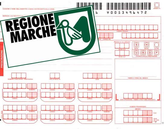 La Regione Marche ha esteso la validità dell'autocertificazione per le richieste di esenzione per reddito, anche per gli ultra 65enni.