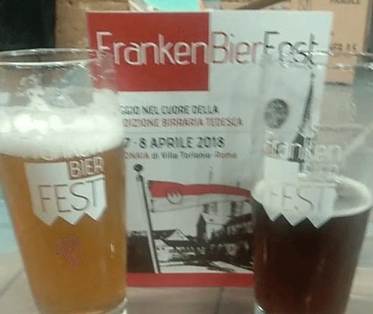 Un mare di birra prestigiosa alla limonaia di Villa Torlonia, per la IV edizione diFrankenBierFest. Cultura, storia, ottimo cibo e una mostra fotografica per celebrare laFranconia.