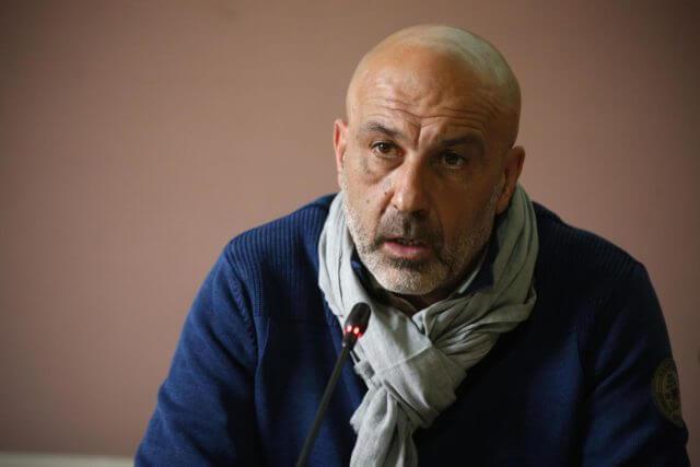 """Sergio Pirozzi, sindaco del comune di Amatrice, gravemente colpito dal sisma del 2016, scrive al Commissario De Micheli, """"Sulle Zfu gravi discriminazioni""""."""