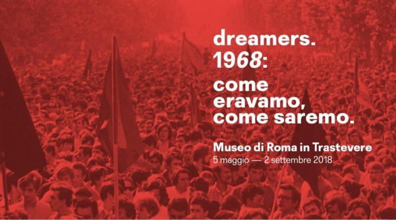 Con il conferimento ad AGI della medaglia da parte del Capo dello Stato Sergio Mattarella, il Quirinale ha riconosciuto il valore dell'iniziativaDreamers 1968: come eravamo, come saremo.