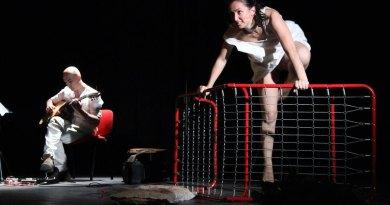 Al teatro della visitazione il 9 maggio l'anteprima dello spettacolo di Marzia Ercolani I colori maturano la notte.Confessioni di una diversa Alda Merini.Con Marzia Ercolani, voce e corpo narrantee Stefano Scarfone, musiche originali.
