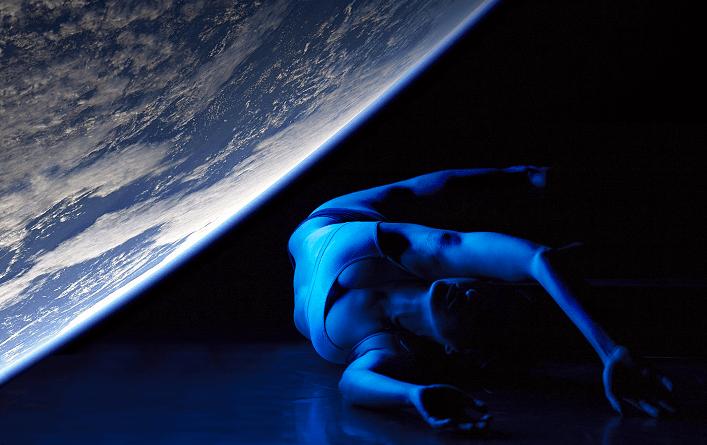 Per la prima volta a Roma, New Horizon, il progetto coreografico di Francesco Marilungo. Teatro Biblioteca Quarticciolo, 12 maggio alle 21.