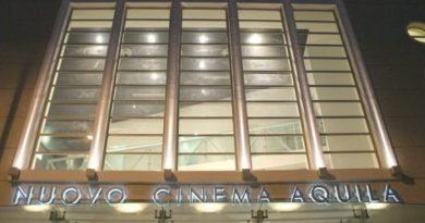 Riapre il Nuovo Cinema Aquila.Direzione artistica affidata a Mimmo Calopresti. Il 25 maggio l'inaugurazione, dal 26 il Festival Latino Americano.