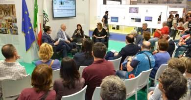 Il salone Internazionale del Libro, che si è svolto dal 10 al 14 maggio a Torino, ha chiuso i battenti registrando un grande successo per la Regione Marche.