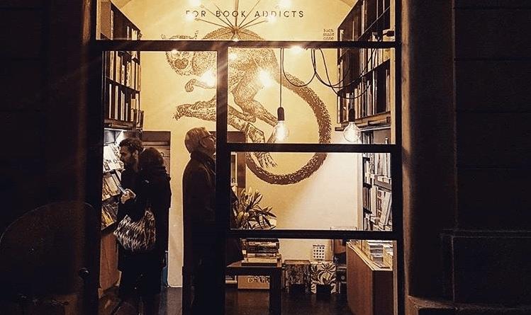 Apre il 24 maggio Booktique, nuovo spazio culturale nel centro della Capitale.Libri, oggetti di design e non solo, con un occhio al lifestyle e ai Millenials.