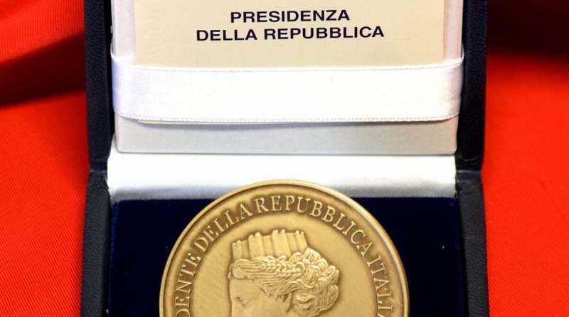 Ha ricevuto la Medaglia di Rappresentanza del Presidente della Repubblica l'edizione 2018 del premio Sulle ali della libertà, per la promozione della cultura negli istituti di pena.