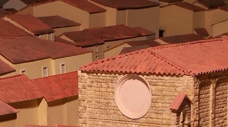 Venerdì 18 maggio, alle ore 12, presso l'Officina Materia e Forma, verrà presentato il plastico del borgo di Amatrice, da cui partirà la ricostruzione del paese.