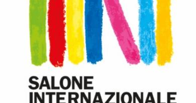 Salone Internazionale del Libro di Torino. Dal 10 al 14 maggio nello stand di Giunta e Consiglio incontri con autori ed editori, presentazione festival letterari, attività, eventi.