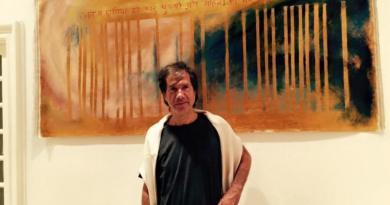 Giovedì 5 luglio, alle ore 18.30, inaugura allo Spazio Medina, la mostra Softness & Provocation, una riserva di spazio e riflessione interiore di Corrado Veneziano.