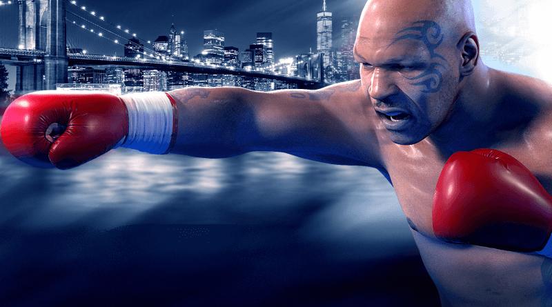 109 kg per 178 cm di rabbia e muscoli, Mike Tyson, il campione del mondo, il ragazzo dei piccioni, torna a combattere grazie a Snaitech.