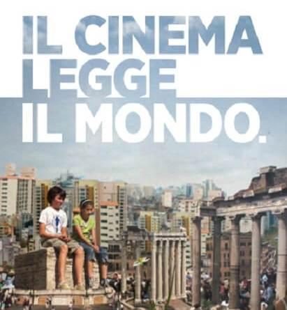 Nell'Estate romana, dal 19 luglio al 27 settembre, L'Estate in biblioteca, il Cinema legge il mondo.Methexis, Biblioteche di Roma, MedFilm Festival.