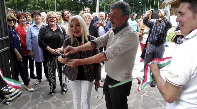 Nasce Amatrice Channel, e nasce ad Amatrice, precisamente nella frazione di Musicchio. Un'iniziativa di Italian Television Network.