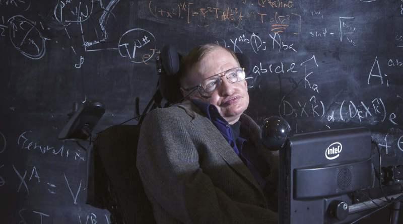 """""""Il tempo, la conoscenza, il male. Ricordo di Stephen Hawking"""", organizzato - in occasione della presentazione del nuovo numero della rivista IL CLUB - in collaborazione con l'Istituto Luca Coscioni."""