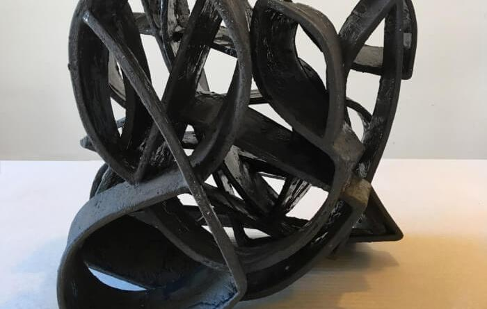 KATAGHÈION / gattabuia.Dalle prigioni del pensiero all'arte ritrovata, un progetto culturale venato di valori eticia cura di Salvatore Enrico Anselmi.