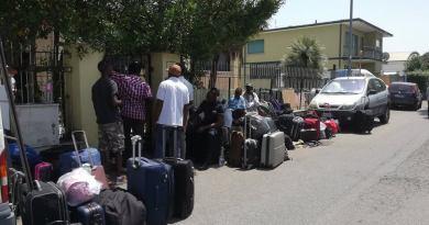 Comunità sudanese a Roma. Una soluzioneper l'accoglienzanell'immediato, accompagnata da un percorso dimedio periodo che punti a tutelare i diritti e i legami comunitari.