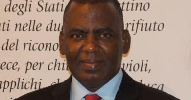 Schiavitù in Mauritania: appello dellaFederazione Italiana Diritti Umani per la liberazione del leader abolizionista Biram Dah Abeid.