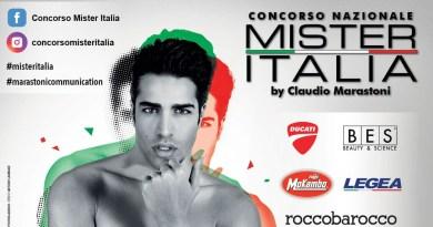Moda e bellezza tornano nel cuore della città sabato 4 agosto con l'evento Moda Sotto Le Stelle e i concorsi Miss Grand Prix e Mister Italia.