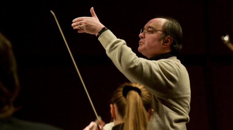 A 59 anni se ne va Alberto Maria Giuri, grande musicista e pilastro del Festival dei Due mondi di Spoleto. Stava preparando la sua rentrée con un nuovo Ensemble.