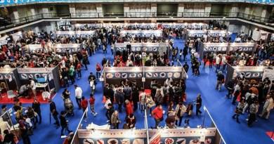 Quest'anno non perdereil più grande evento europeo sull'innovazione!Maker Faire Rome torna alla Fiera di Romadal 12 al 14 ottobre.