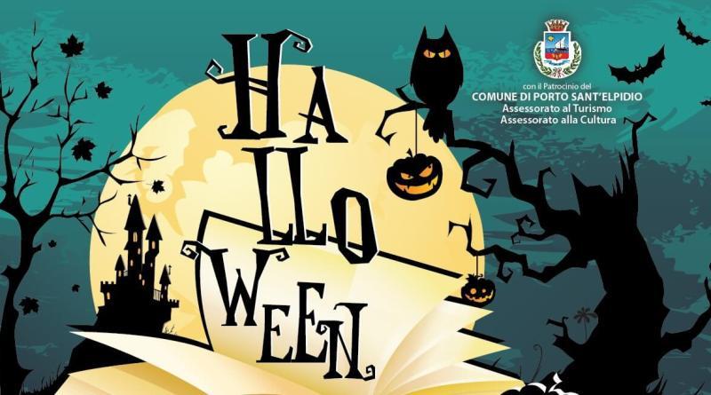 Dopo i festeggiamenti per il Patrono San Crispino, ancora eventi a Porto Sant'Elpidio, questa volta tocca ad Halloween, suggestiva ricorrenza nordeuropea.