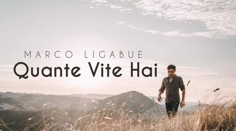 Marco Ligabue, cantautore di Correggio, si racconta ai nostri microfoni, presentando Quante Vite Hai, suo ultimo singolo e i suoi progetti futuri.