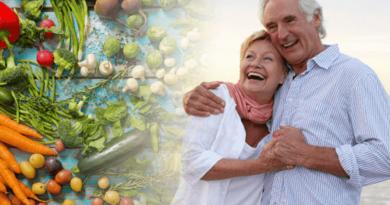 """HappyAgeing: rischio malnutrizione e disturbi alimentari negli anziani.Attivo il programma """"Longevitiy Food Action"""" di HappyAgeing dedicato alla nutrizione."""