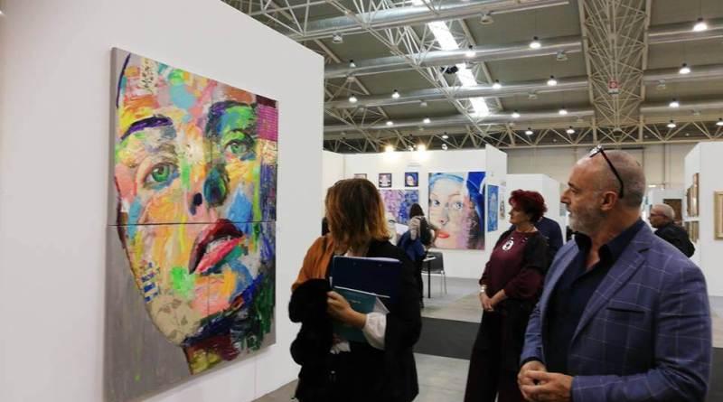 Arte moderna e contemporanea, antiquariato e modernariato. OltreLArte c'è la proposta di Fiera Roma, Novembre in Arte.