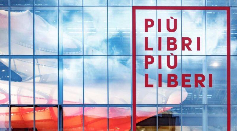 Più Libri Più Liberi 2018, Per un nuovo umanesimo. Dibattiti, confronto e attualità. Grandi firme del giornalismo, scrittori e politici.